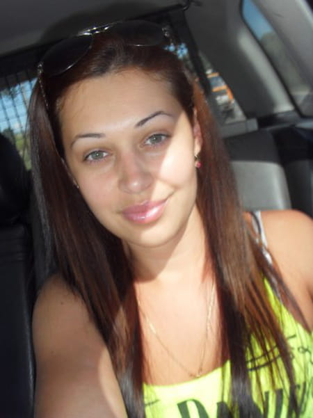 Amandine Vidal