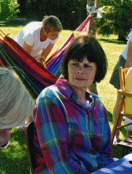 Patricia Diraison