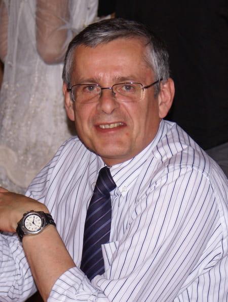 Patrick Badey