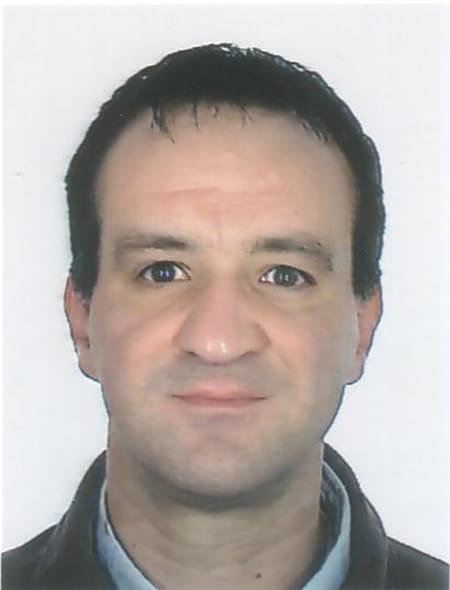 Nicolas Marlier