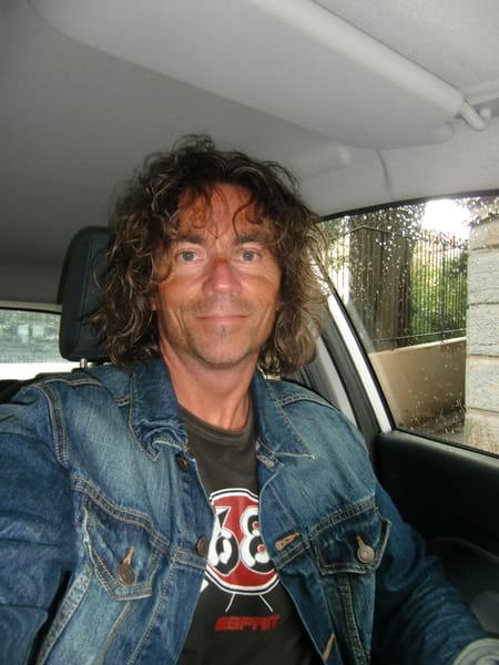 Jean- Yves Goy