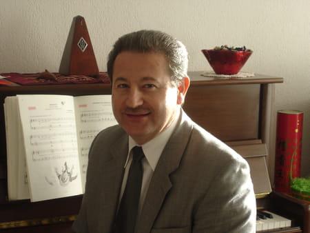 Guy Roman