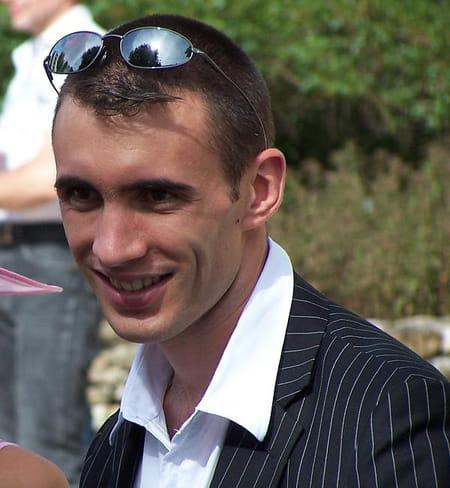 Yann Robert