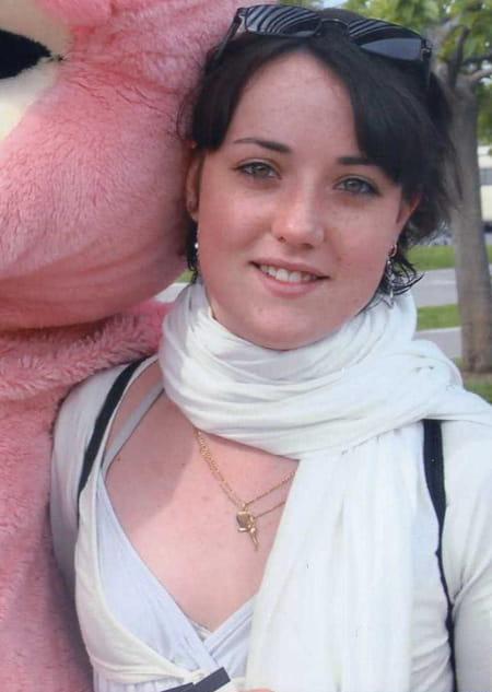 Aurelie Bellet 33 Ans Lorgues Flayosc Copains D Avant