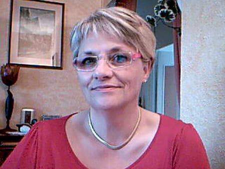 Marie-Claire CHAMAURET-CHEVREL (CHAMAURET), 68 ans