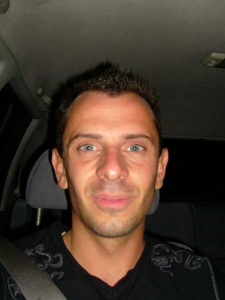Laurent GAUTIER, 36 ans (MAGNANVILLE, POISSY) - Copains d