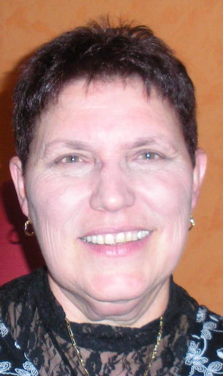 Edith Roux