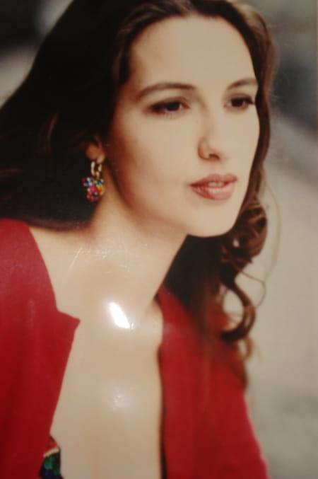 Christelle Saidi