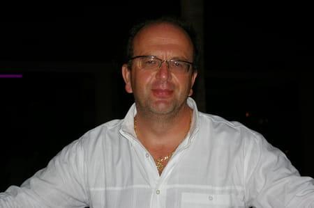 Fabien Mounier