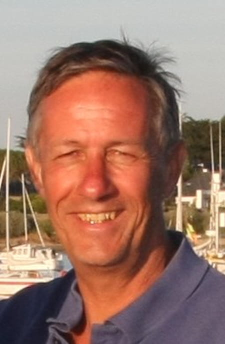 Jean- Luc Guillot