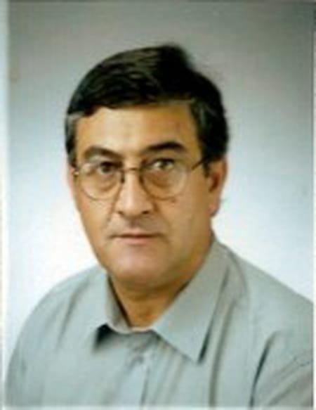 Marc Richet