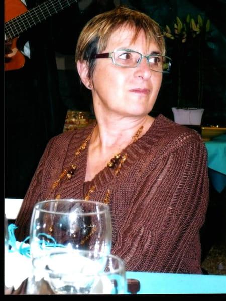 Marie- Annick Querbouet