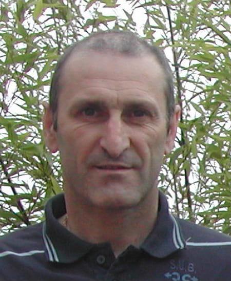 Patrick Bouloux