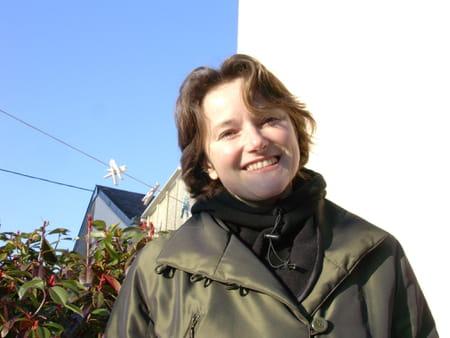 Danielle Jacquier