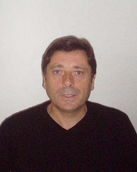 Jean- Yves Baudry