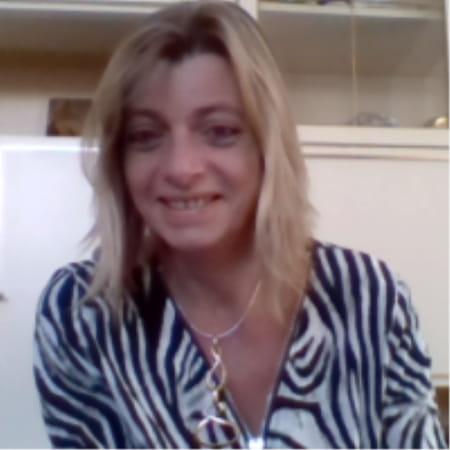 Caroline Meimaroglou