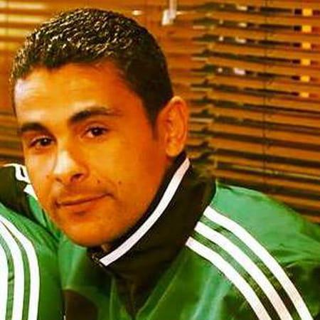 Fawzi Jridi