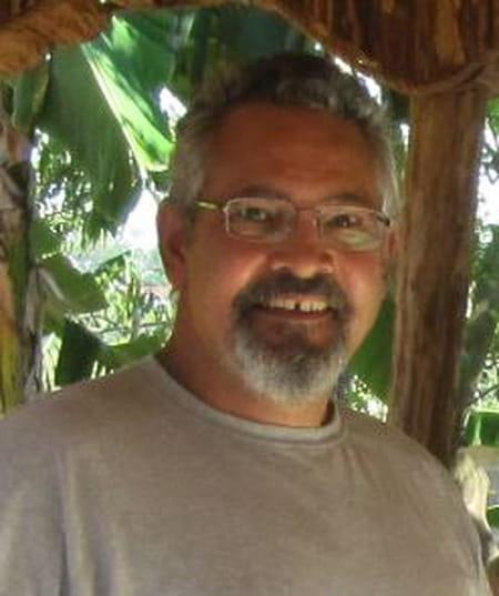 Michel Bahrami