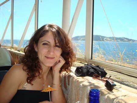 Lydia Armando