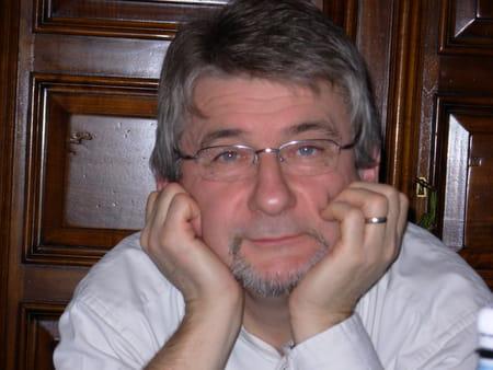 Bernard Montcharmont
