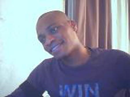Frantz N'gawandji