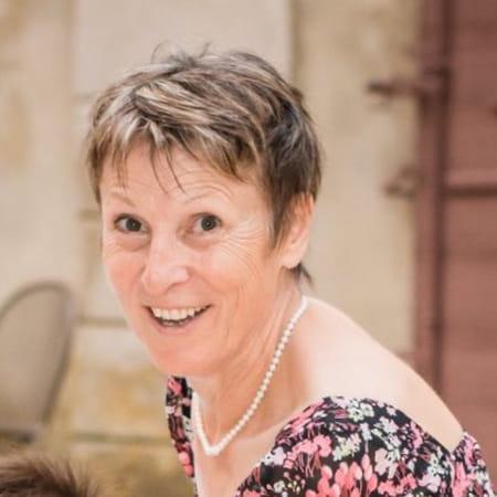 Marie  Paule Dumas