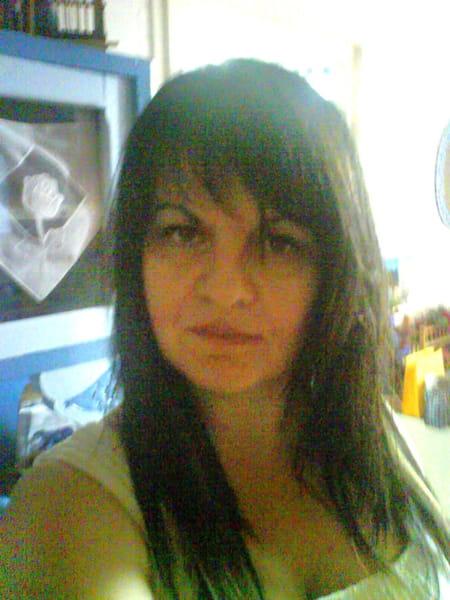 Sylvie Montoya