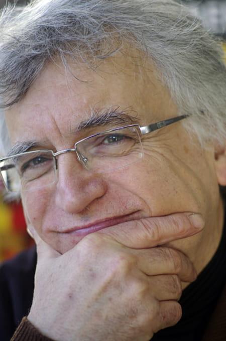 Daniel Binois