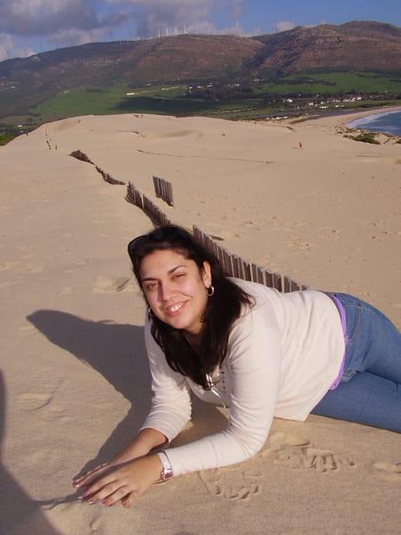 Nathalie Ladron