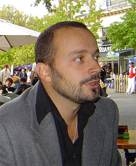 Lionel Herard