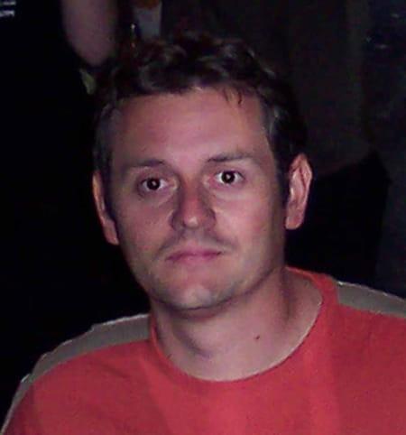 Frédéric Borrelly