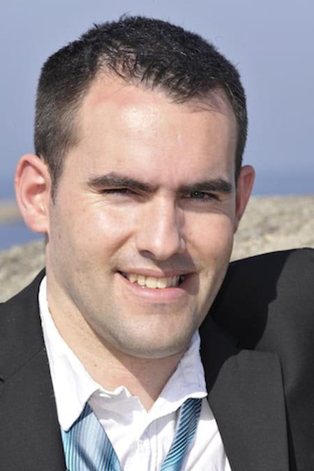 Anthony Anthony  Daniel