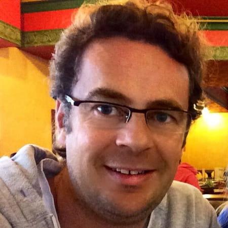 Cyril Ruette