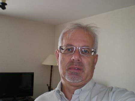 Bernard Martel