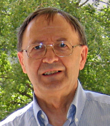 Bernard Catherine
