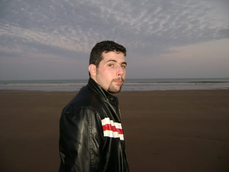 Christophe Pinard