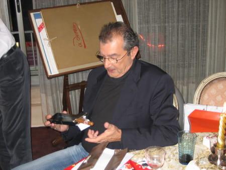 Gérard Brunschwig