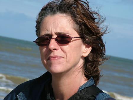 Claudette Barez
