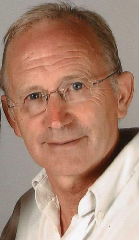 Gerard Sautereau