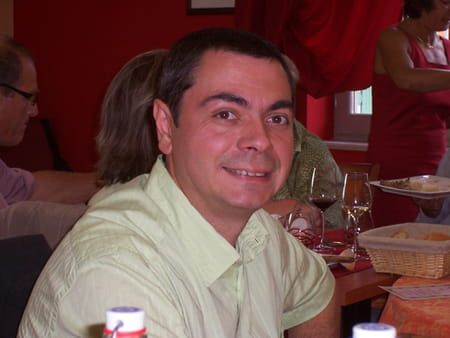 Victor Gouloumy