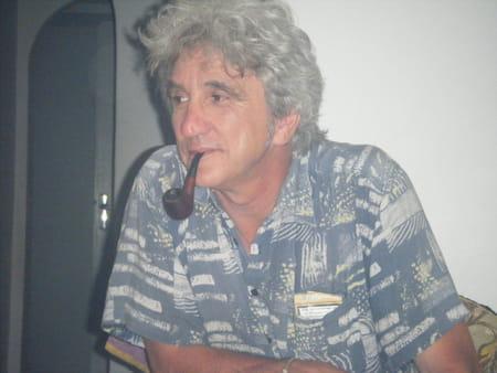 Jean- Luc Blanc