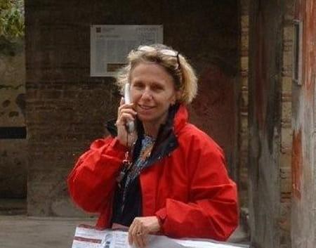 Marie- Madeleine Feuillassier