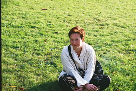 Sylviane Lauvaux