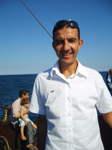 Omar Bourichi