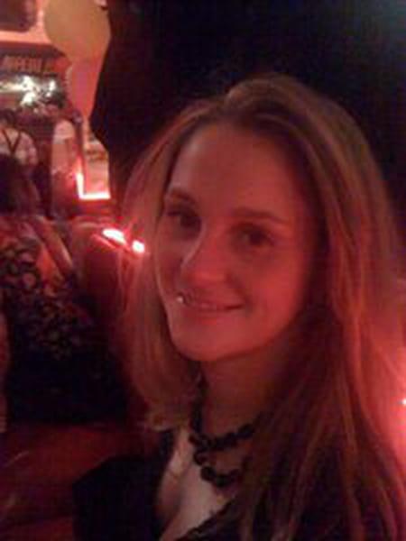 Christelle Fenot