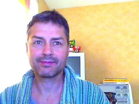 Fabrice Villette