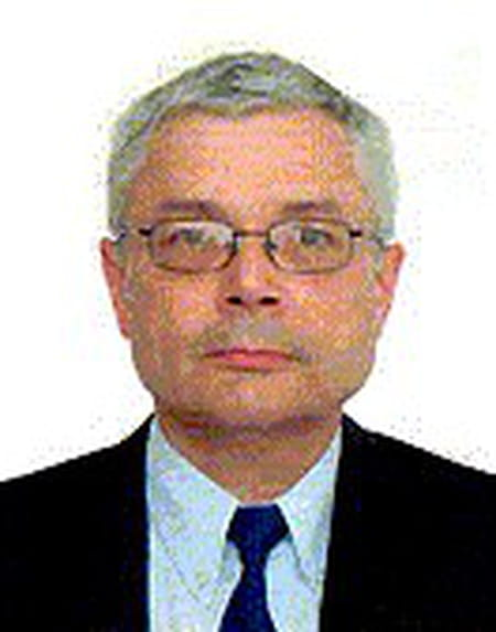 Bernard Husson