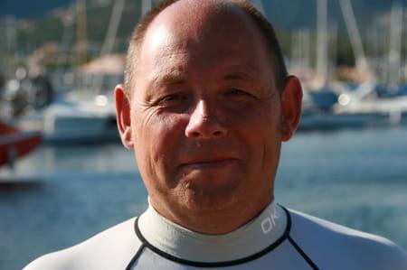 Olivier Brossois