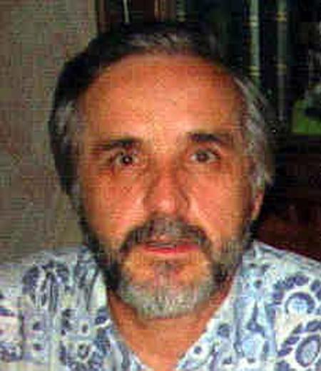 Philippe Le  Berre