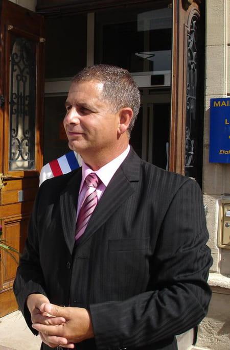 Pierre- Marie Delcampe